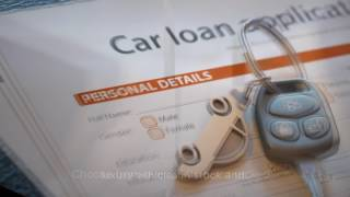 Inhouse Finance Car Dealers