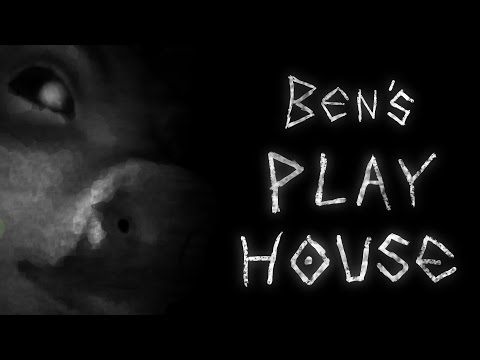 Ben's Playhouse: Missing People & Mental Hospitals