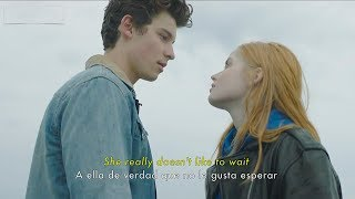 download lagu Shawn Mendes - There's Nothing Holding Me Back Subtitulada gratis