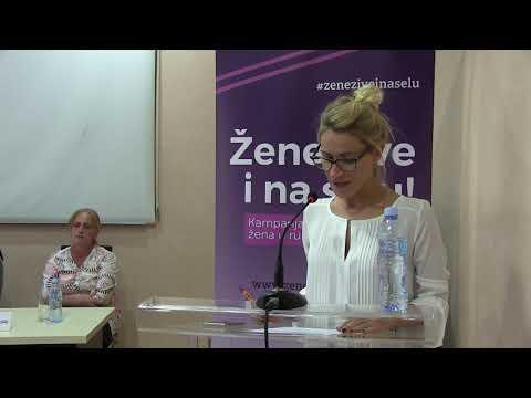 """ Žene žive i na selu "", Novi Pazar, 02.10.2019. - Uvod"