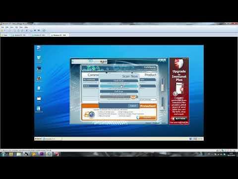 Practica Info sobre Malwares y Antivirus