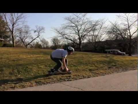 Longboarding: Perry Finley and Duval Hurricanes