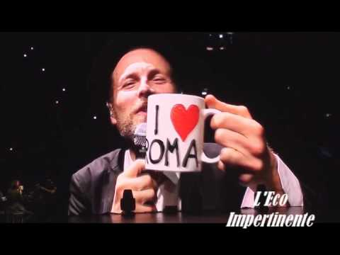 L'Eco Impertinente – Jovanotti Live Stadio Olimpico Roma 08/07/2011 – Come Musica