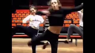 Dancing lokolo remix
