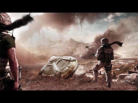 Afganistan'da Ele Geçirilen Antik UFO