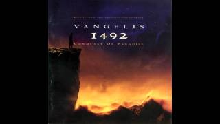Vangelis Conquest Of Paradise High Quality Hd Hq
