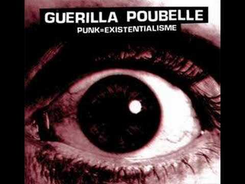 Guerilla Poubelle - Libral Et Propre