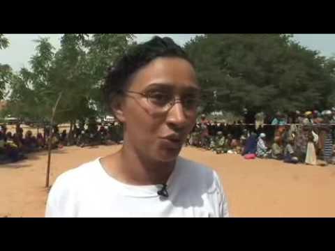 World Bank Famine in Niger