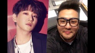 "Kpop News _Hwang Chi Yeol To Step Down As MC On ""Immortal Songs"" + g.o.d's Kim Tae Woo To Join"