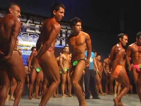 Fisicoculturismo Clásico Nacional Campeonato Center 2013 Monclova, Coahuila. México.