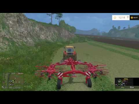 The Gifts Of Caucasus V 1.3 For Farming Simulator 15 Part 22