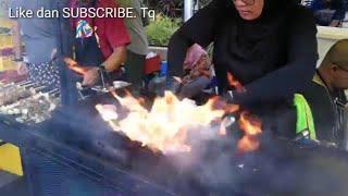 2019 bazaar Ramadan taman tun Dr Ismail TTDI