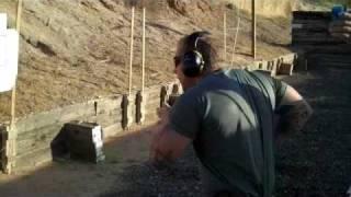 SEAL Team 6 Pistol Standards