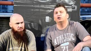 1-Q Sapro feat. Mihai Alexandru - Un simplu bagabont OFFICIAL VIDEO