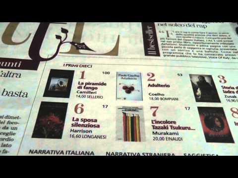 Book Parade 30 giugno 2014 Italia vs Francia