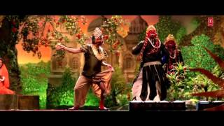 'PREM LEELA' Full VIDEO Song  PREM RATAN DHAN PAYO  Salman Khan