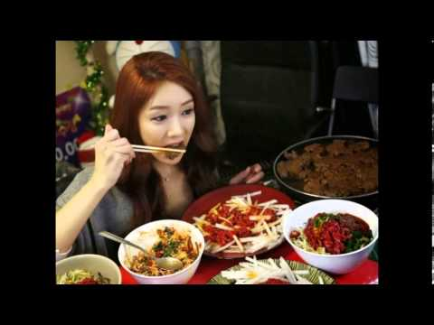 Diva Food Porn S Korea video