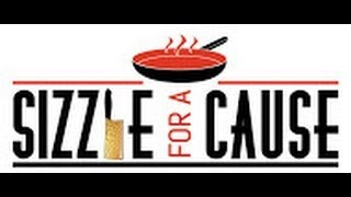 Sizzle For a Cause HDc