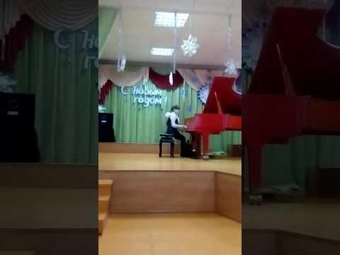 Владимир Иванович Ребиков - Три миниатюры