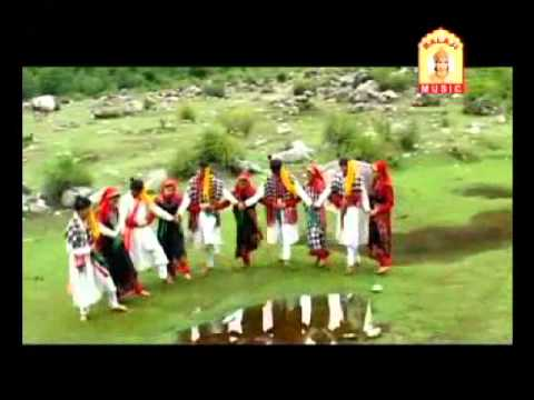 Jind Meriye Jindari Himachali Pahari Nati(video) Uploaded By Meharkashyap.mp4 video
