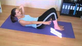 Pilates for Back Pain Session 1 | Part 2 of 2