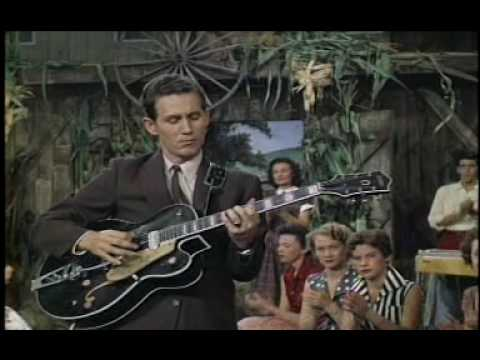 Chet Atkins - Angel Eyes