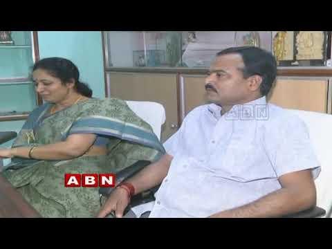 Special Focus on Panyam Politics,Gowru Charitha VS katasani Rambhupal Reddy | Inside | ABN Telugu