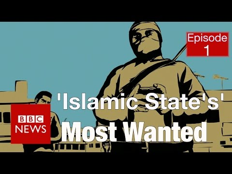 'Islamic State's' most wanted: ISIS take over (Part 1) - BBC News
