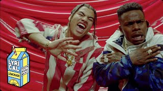 Download lagu 24kGoldn - Coco ft. DaBaby (Directed by Cole Bennett)
