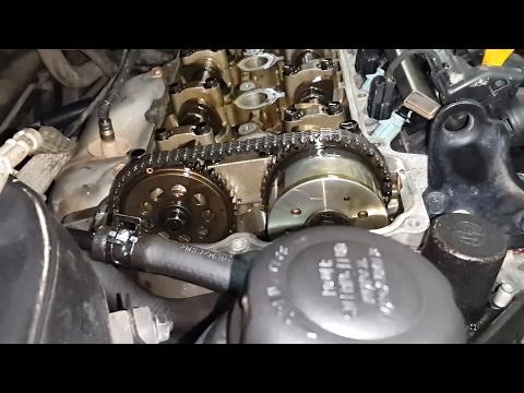 Какой привод ГРМ у Hyundai Solaris?