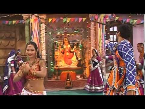 Garba Songs Gujarati - Limbuda Part 3 | Gujarati Garba Non Stop...