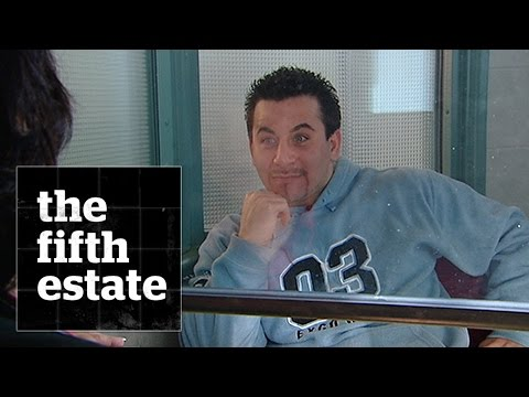 The Con Who Couldn't Quit - the fifth estate