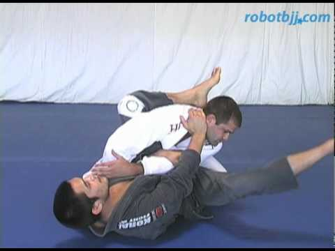 Armbar From Closed Guard | BJJ Techniques | Jiu-Jitsu Moves Image 1