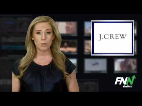 J. Crew Down 0.02% After Settling Lawsuit Over $3 Billion Takeover of TGP ...