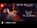 Kevin Roldan Feat Alberto Stylee - Hay Mujeres  Mp3