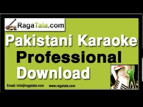 Afreen Afreen - Pakistani Karaoke Track video