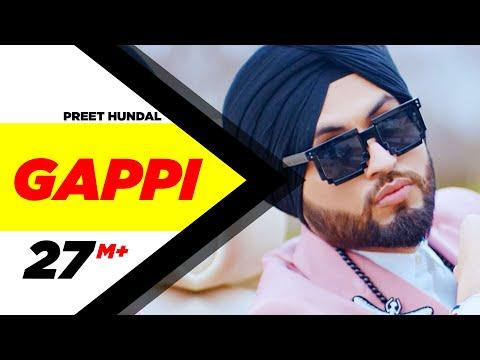 Gappi (Full Video)   Preet Hundal   Sukh Sanghera   Latest Punjabi Song 2018   Speed Records