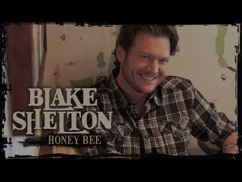 Blake Shelton - Honey Bee (Audio Only)