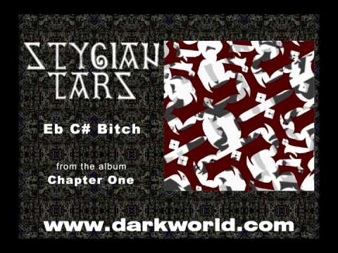 Stygian Tars - Eb C# Bitch