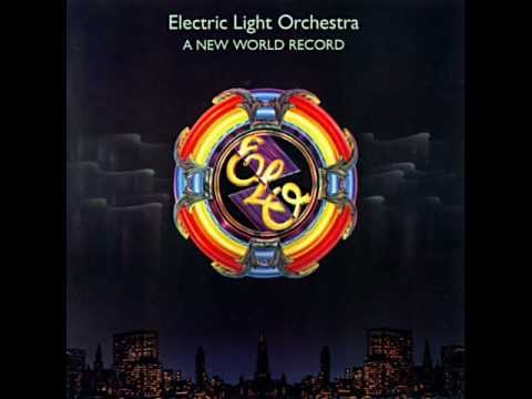 Electric Light Orchestra - A New World Record [Full Album] (1976) HQ