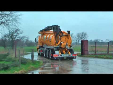 D-TEC tanktrailers