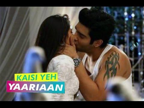 Kaisi Yeh Yaariaan | Harshad BROKE UP with Pregnant Navya