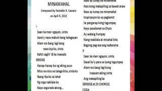 Ikaw ay tunay na minamahal
