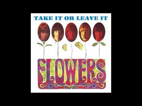 Rolling Stones - Take It Or Leave It