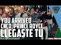 CNCO Prince Royce Llegaste Tu Spanish English Kurdish Translation mp3