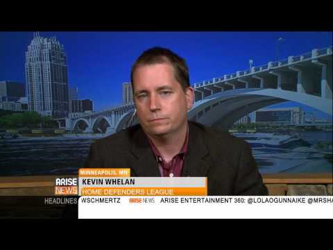 CITIBANK MORTGAGE SETTLEMENT WITH KEVIN WHELAN 07/14/14