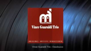 Masterjazz Vince Guaraldi Trio Full Album