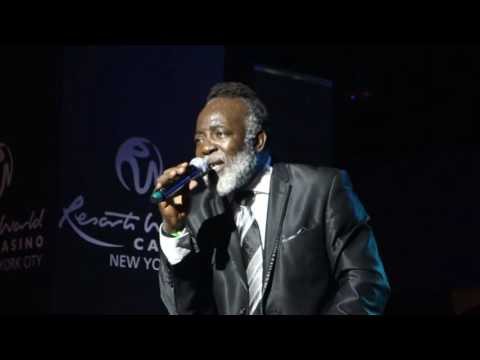Freddie McGregor @ REEEWIND TO ROCKSTEADY 2016