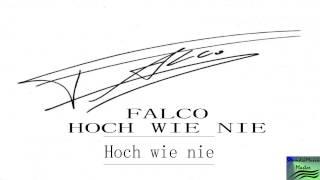 Watch Falco Hoch Wie Nie video