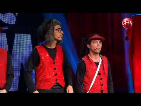 El Rey del Show - CAP. 4 - Fusion Humor